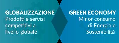 GLobalizzazione e Green Economy