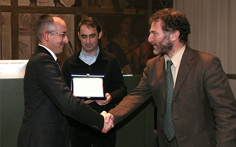 Jacques Gandini