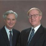 Robert Kaplan & David Norton